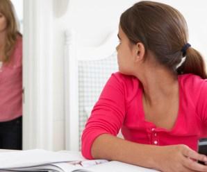 ¿Pueden los padres acceder a las cuentas de sus hijos?