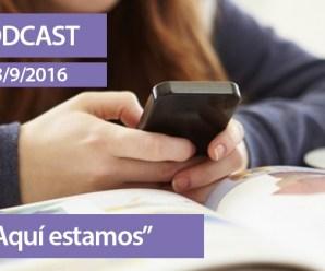 PODCAST | Ciberbullying en la vuelta al 'cole'