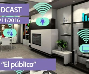 PODCAST | Educación en el Internet de las cosas