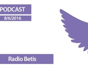 PODCAST | Twiana en Radio Betis