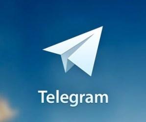 Telegram, la nueva alternativa cifrada para nuestros mensajes.