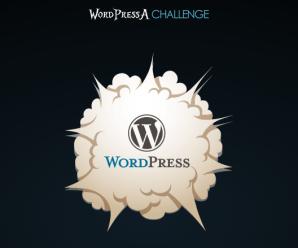 WordPressA Challenge: plugin de retos de hacking
