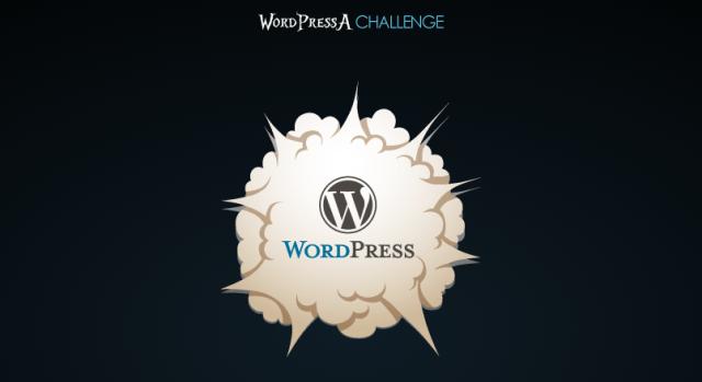 wordpressa-challenge1