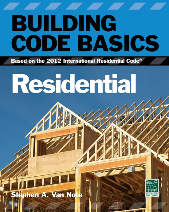 Building Code Basics Residential Construction Cost