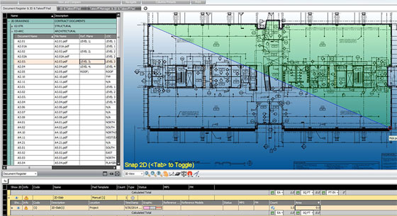 Simplify your estimating process for complex construction project with Trimble GCEstimator Software Suite