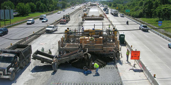 Highway Construction and Engineering