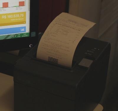 O QuantoSobra é um software emissor de NFC-e, também conhecido como programa de emissão de cupom fiscal eletrônico ou sistema/programa emissor de NFC-e.