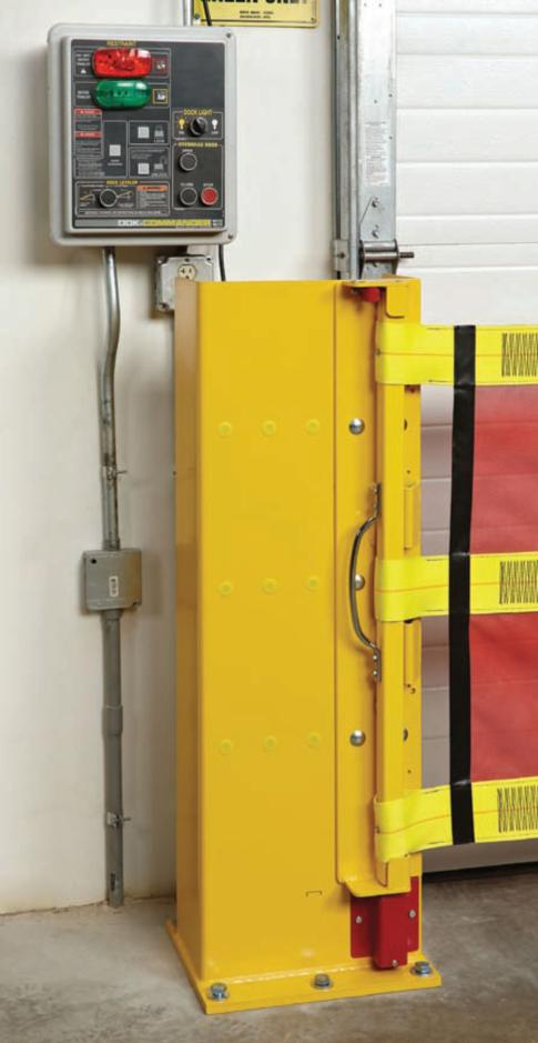 Dok  Guardian  Barrier Safety Systems  Quantum