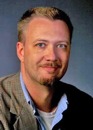 Dan Conover in 2003