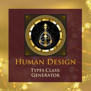 HD Types Class – Generator