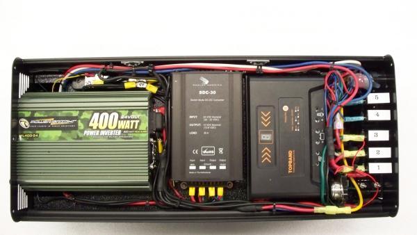 Ac Inverter Circuit 12 Volt Inverter For Soldering Iron Portable Solar