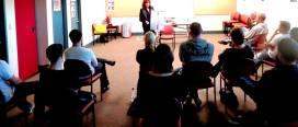 Marian Cameron Group Hypnosis