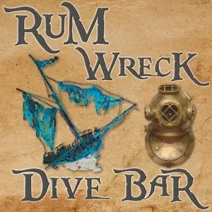 Rum Wreck Dive Bar