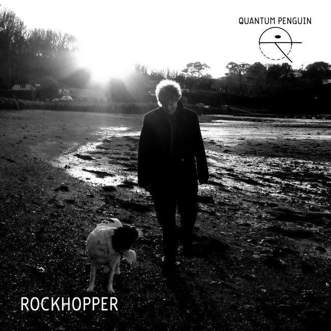 routenote album art rockhopper
