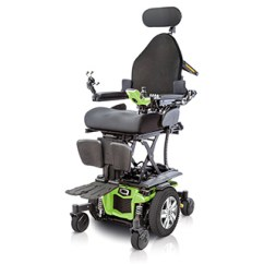 Quantum Wheelchair Chair Design Bangladesh More Rehab News Page 3 2 Power Wheelchairs In Addition Led Fender Lights Are Now Standard On Every 10 Ilevel Order Placed The Q6 Edge Hd
