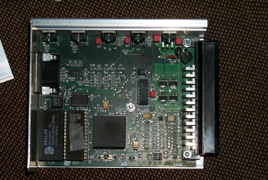 Impulse Ke Controller Wiring Diagram