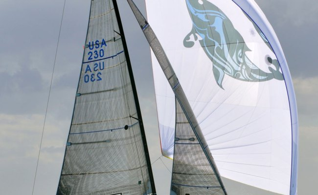 Custom Sail Graphics Are Easier And Cheaper Than You Think