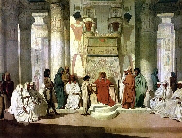 Adrien_Guignet_Joseph_et_Pharaon