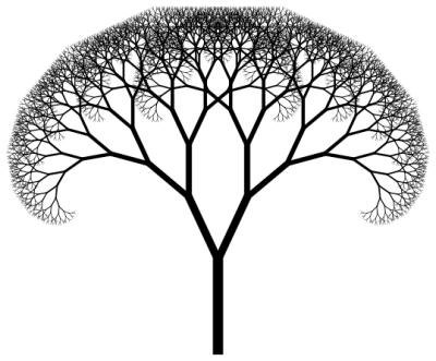 Fractal_Canopy