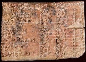 Babylonian_tablet