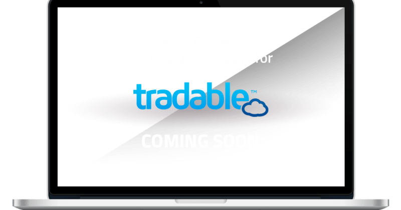 Quantum Trading apps now available on Tradable