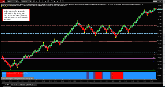 Using Renko charts in forex