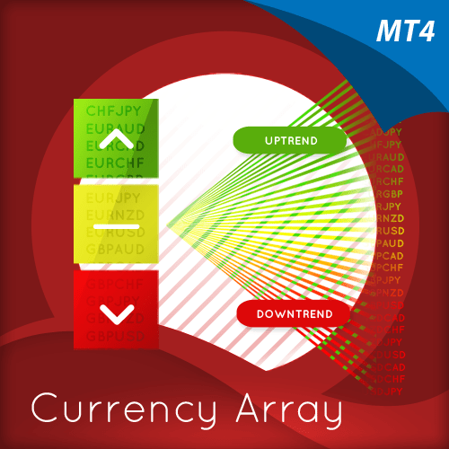 Currency Array Indicator for MT4