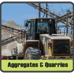 Aggregates & Quarries sector image