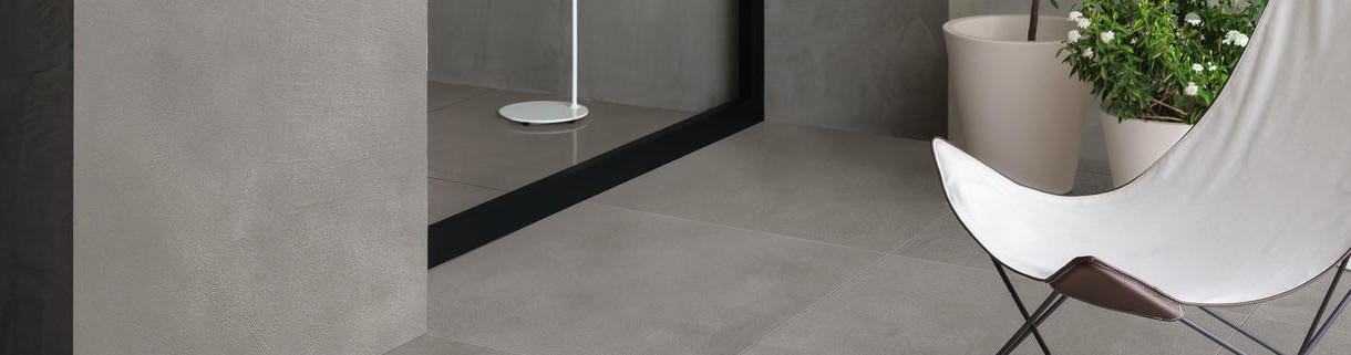 outdoor tiles resin cement look