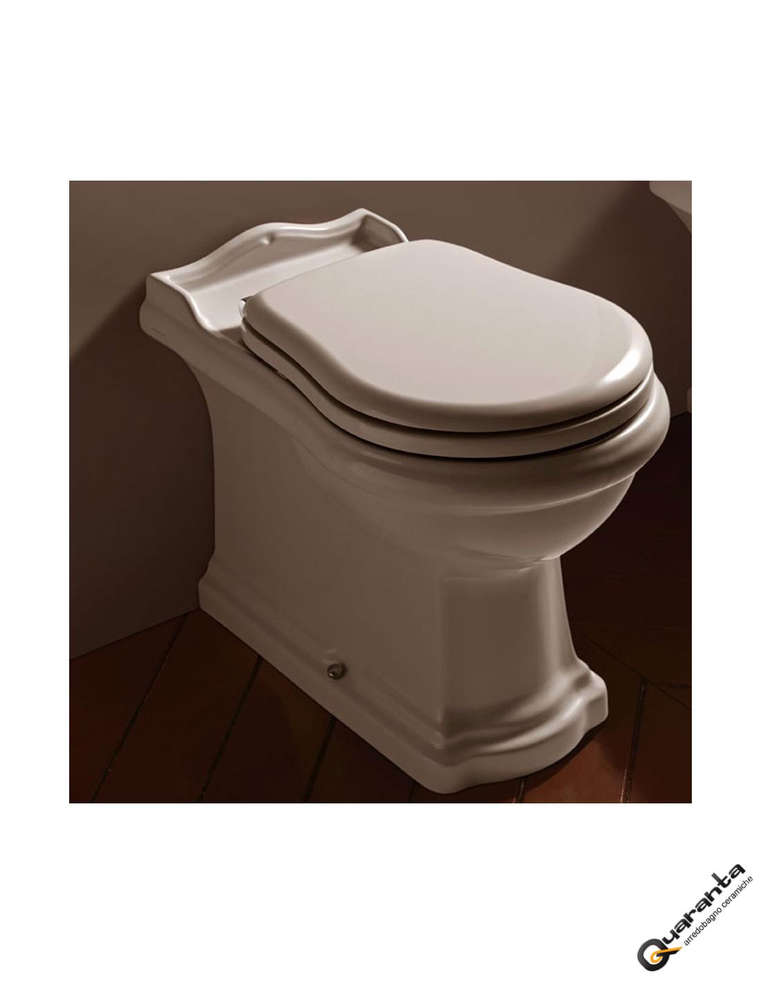 sanitari quaranta ceramiche vaso coprivaso kerasan