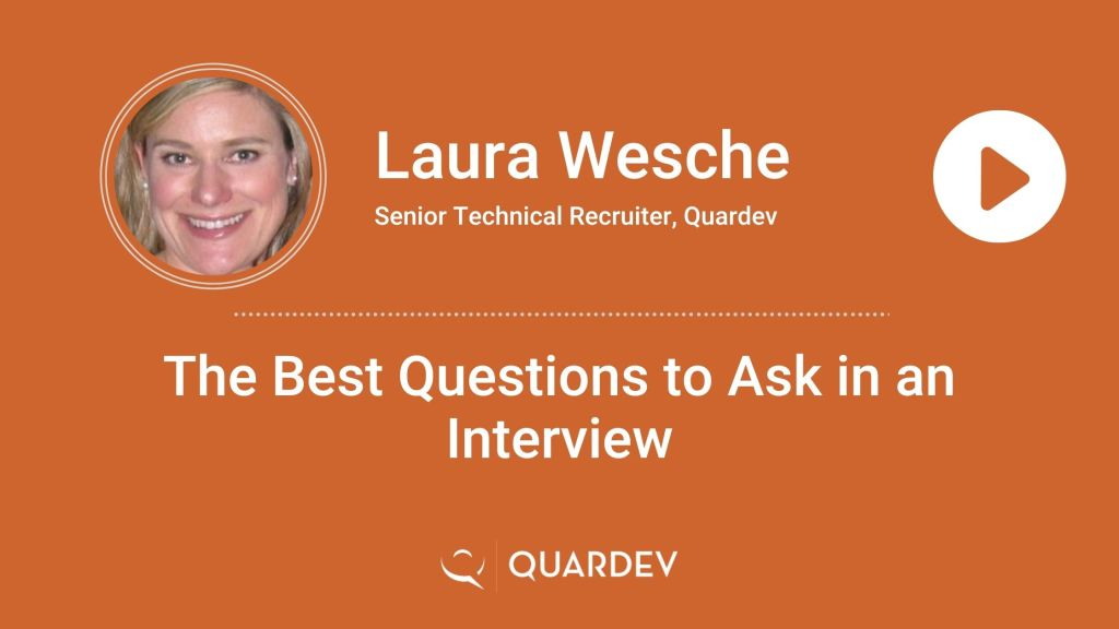 The Best Questions to Ask in an Interview