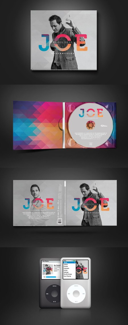 CD Joe Vasconcelos