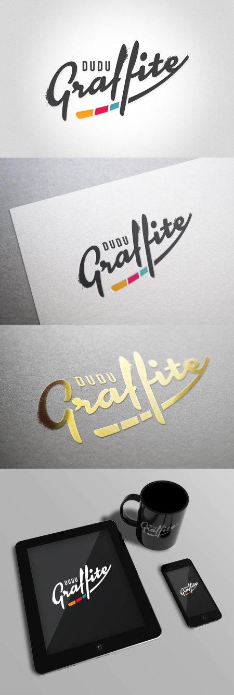 Dudu Graffite