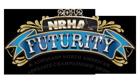 nrha_futurity_logo