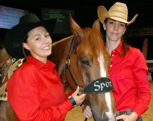 Lauren Loper Horse MT 13 WEB