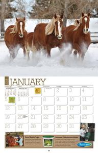 Farnam Calendar