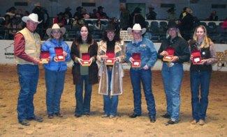 InthePast CowgirlBuckles250