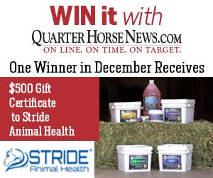 QHN December contest ad