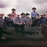 Cast of Paramount Network's The Last Cowboy