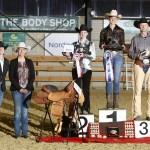 european affiliate championship rookie professional winners