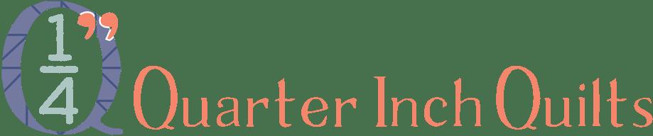Quarter Inch Quilt Shop