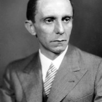 Joseph Goebbels, Chronicler of a Catastrophe