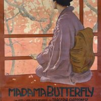 Madama Butterfly from WNO
