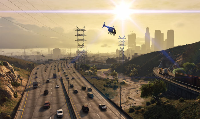 Cars Wallpaper Gta Already Played Grand Theft Auto V Well Now It S Time To