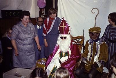 saint Nicolas en 1983