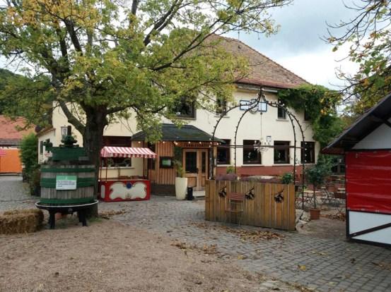 Thomashütte