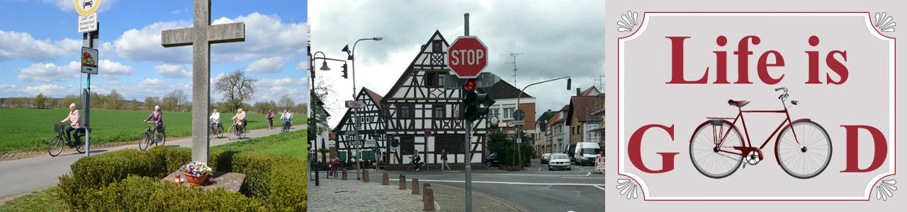 Radtour 32 – Über Umwege nach Dudenhofen (42 km)