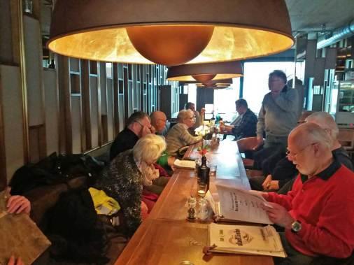 Stadt&Liebe - Cafe Bar Restaurant