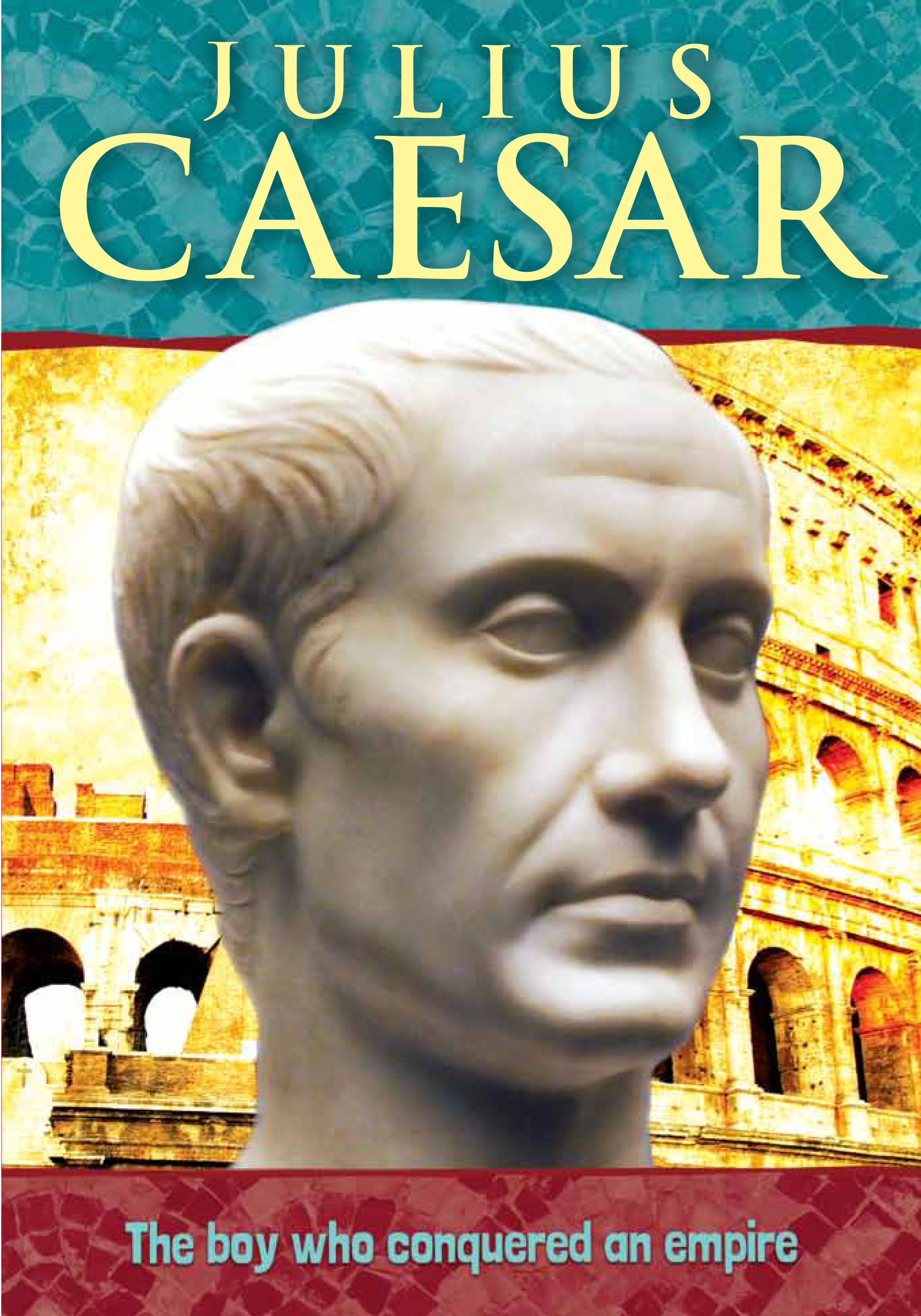Biography Julius Caesar By Ellen Galford