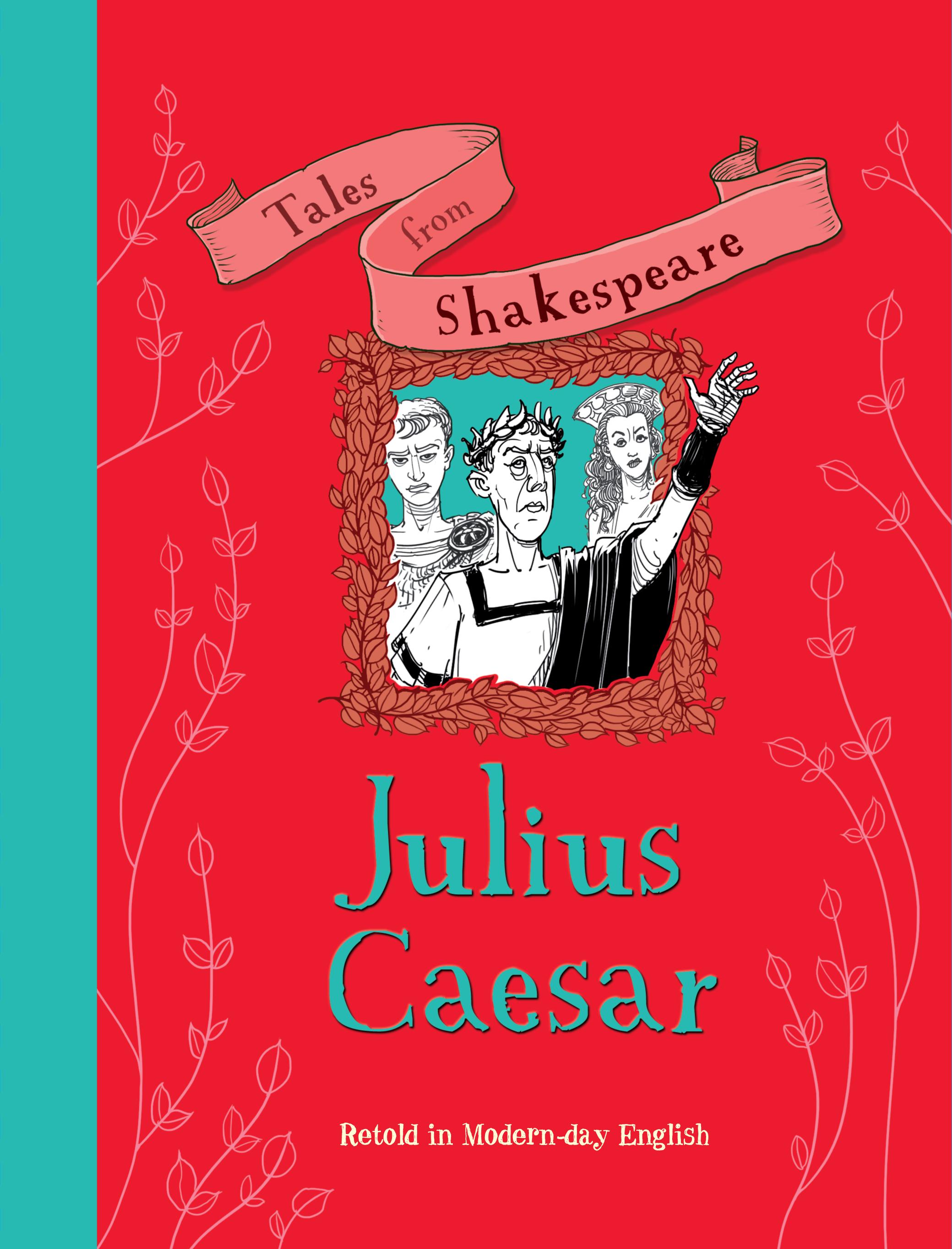 Tales From Shakespeare Julius Caesar
